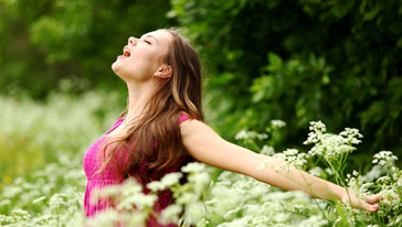 Zdravie, pohoda, krása